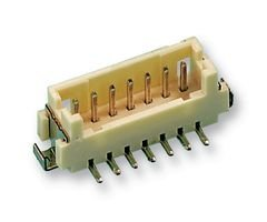 Limited Ranking TOP13 time cheap sale HARWIN M30-6000646 WIRE TO BOARD PLUG CONNECTOR 10 6POS 1ROW