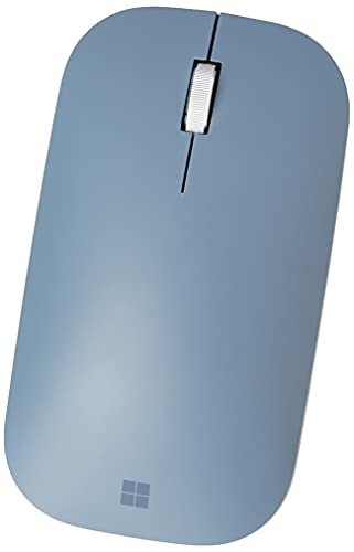 Surface Mobile Mouse - Bleu Glacier