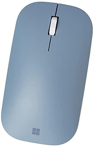 Microsoft Surface Mobile Mouse - Ratón portátil, Color Azul