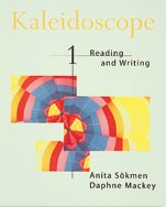 Kaleidoscope 1: Reading and Writing