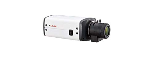 Lowest Price! Lilin IPG1032ESX3, 3MP, 3.3〜10.5 mm (CS Mount), Day & Night HD IP RJ45 Connection Ca...