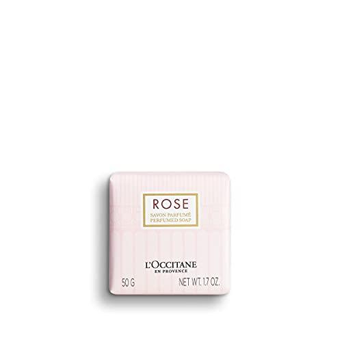 L'Occitane Rose Duftseife, 50 g