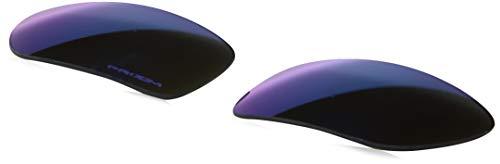 Oakley Rl-turbine-xs-15 Lentes de reemplazo para gafas de sol, Multicolor, 55 Unisex Adulto