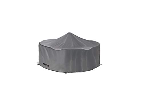 KETTLER Protective Cover Palma Dining 6 Seat Set Grey