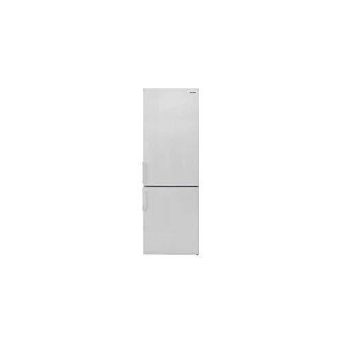 SHARP - Refrigerateurs combines inverses SHARP SJBB 10 IMXW 1 - SJBB 10 IMXW 1