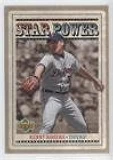 kenny powers baseball card