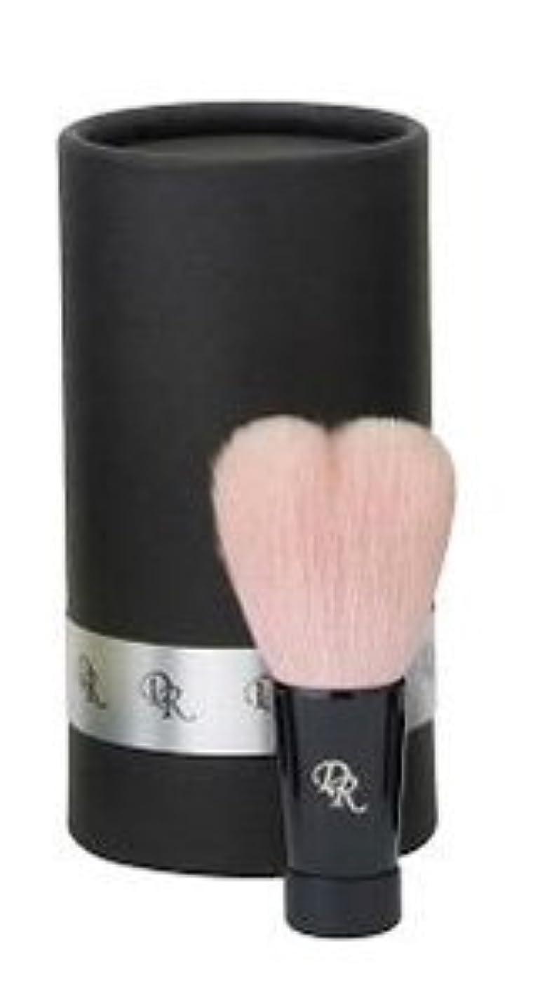 成り立つ歩く出くわすドクターリセラ 熊野筆洗顔ブラシ(ピンク) 中