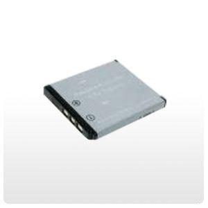 Batería 2x para Jenoptik JD 10.0 z3 SL