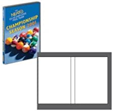 Neato High Gloss DVD Case Inserts - 20 Sheets to Make 20 DVD Case Inserts - Our Online Design Software is Included - Registration Code is On The Package