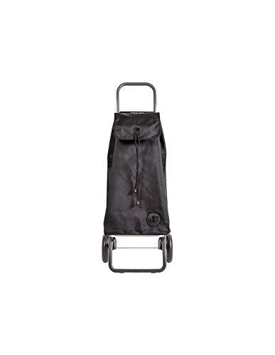 ROLSER Einkaufsroller Logic RG / I-MAX MF, IMX004, 41 x 32 x 105,5 cm, 43 Liter, 40 kg Tragkraft, schwarz