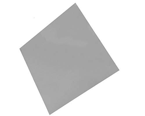 B+W Polfolie linear 100 x 100 x 0,3 mm für Beleuchtungszwecke und kreative Aufnahmen