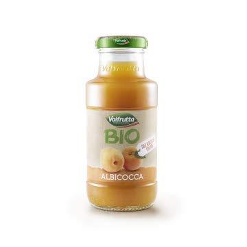 Succo di frutta BIO Albicocche Italiane 24 x 200ml