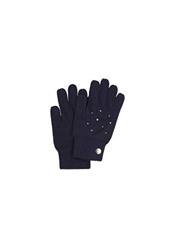 s.Oliver Junior Mädchen 401.12.009.25.279.2042101 Winter-Handschuhe, 5952, 2