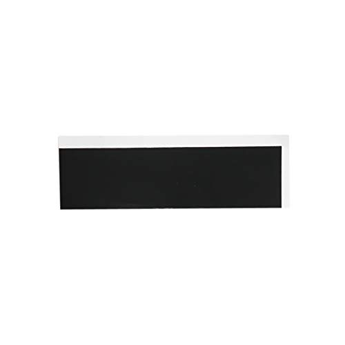 Gintai Película de repuesto disipador de calor para Samsung 970 EVO Plus Series 970EVO P760P 970pro M.2 SSD interno (MZ-V7S500B/AM), 2 piezas