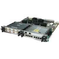 Cisco 7600 Series SPA Interface Processor-200, spare procesador interfz de red - Network interface processors (spare, TCP, UDP, IPv4, IPv6, MPLS, SNMP, MIB II, CiscoWorks CiscoView, RME, ISC, 0,5 GB, 389 x 432 x 44 mm, 3,9 kg, 0 - 40 °C)