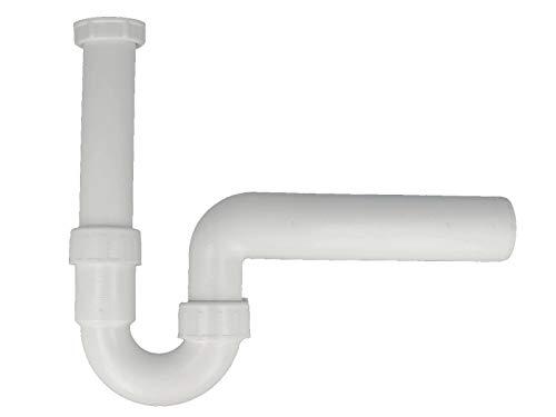 Viega Röhrengeruchverschluss für Spüle, 1 1/2 x 50, Modell 7985
