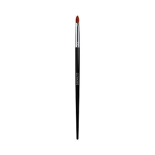 T4B LUSSONI 500 Series Pinceaux Maquillage Professionnel Pour Rouges A Lèvres, Eyeliners, Cils Et Sourcils (PRO 536 Pinceau liner conique)