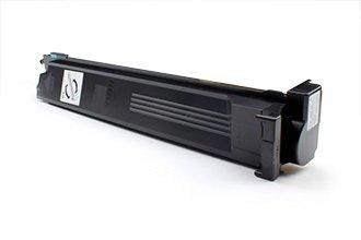 Konica Minolta Bizhub C451/C550/C650 Negro Cartucho de Toner Generico - Reemplaza A070150/TN611K