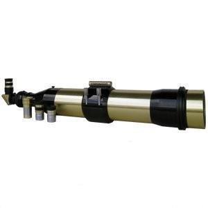 Coronado Solar Max 90 0,5A telescopio/BF 30