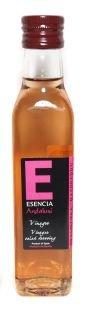 Vinagre Frambuesa 250 ml Esencia Andalusí