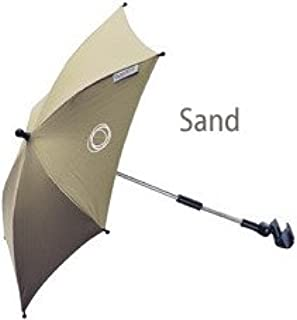 Bee Stroller Parasol Color: Sand