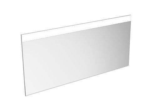 Keuco Lichtspiegel 11596172501 Edition 400 mit Spiegelheizung, 1410 x 650 x 33 mm Keuco