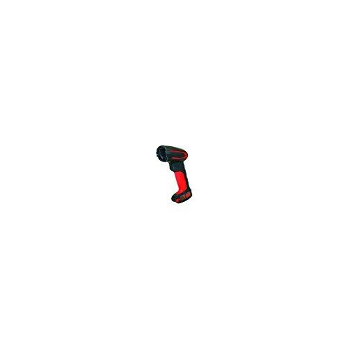 HONEYWELL Granit 1911i, BT, 2D, ER, red