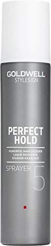 Goldwell StyleSign Perfect Hold Sprayer, 8.2 Fl Oz