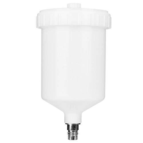 Paint Sprayer Bottle, Spray Pot High Strength Easy Connection for Gravity Feed Paint Sprayer