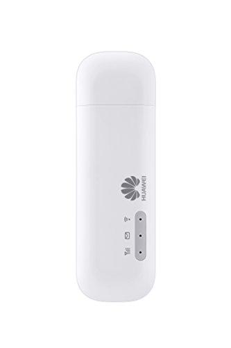 Huawei E8372 Wingle 4G desbloqueado WiFi / modem LTE(4G) WLAN–blanco