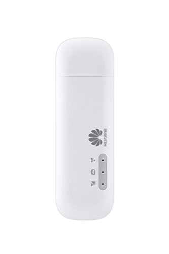 Huawei E8372 Wingle 4G desbloqueado WiFi / modem LTE WLAN–blanco