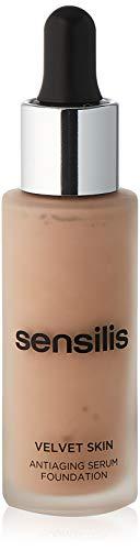 Sensilis Velvet Skin Base Anti-Aging Serum 02 Amande - 30 ml