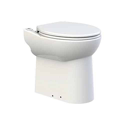 Sfa sanitrit sanicompact c43 - Triturador sanicompact c43 ceramica sanitaria