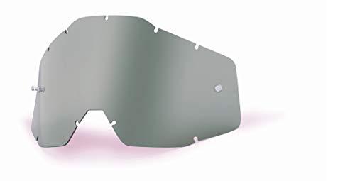 100% Accuri Racecraft/Accuri/Strata Ecran pour masque Fumé Anti-Buée