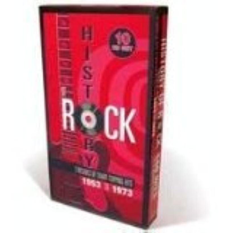 History of Rock Set