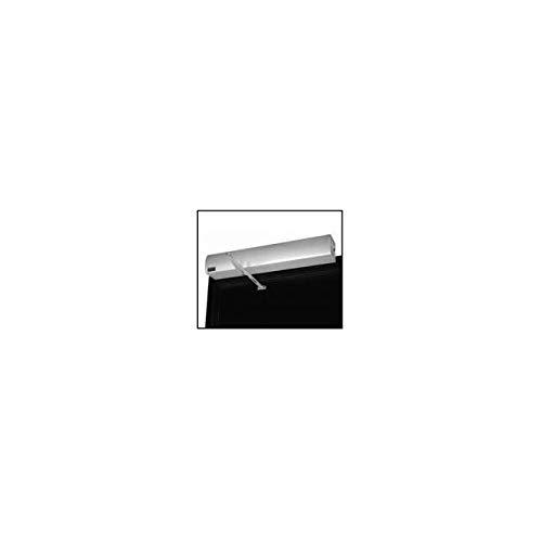 Norton 5930-rf1 – 689 Stop Push lado de puerta para puerta de bajo ...