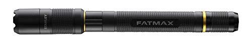 Stanley Fmht81510-0 Lampe Stylo Gamme FatMax - 100 Lumens - Autonomie 10H - 2 Piles Incluses - Ip44 - Compacte