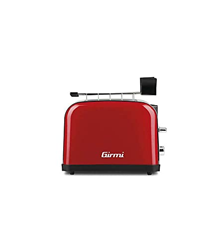 Girmi TP5602 - Rosso
