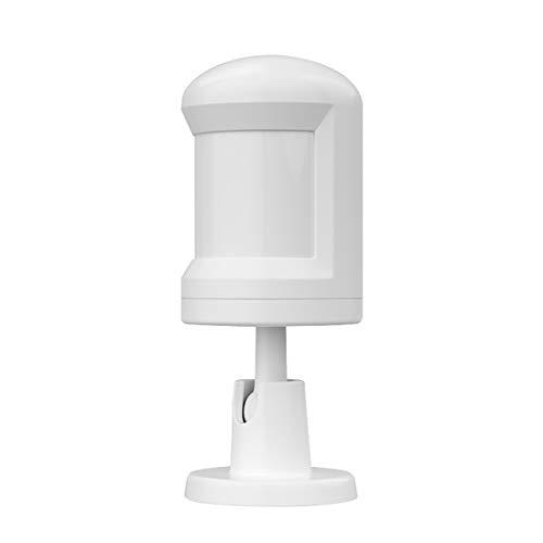 Door/Window Sensor, Home Security System Wireless Door and Window Smart Sensor Alarm, Child Safety Store Office Security Anti-Theft Door and Window Alarm