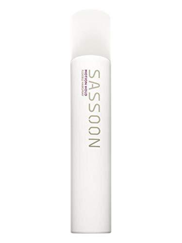 Sassoon Motion Hold 300 ml Haarspray für flexiblen Halt und natürliche Bewegung