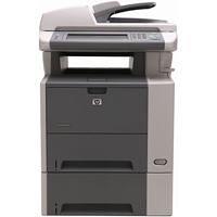 HP LaserJet M3035xs All-in-One Mono Laser multifunctionele printer (A4, printer, scanner, kopieerapparaat, fax, ethernet, USB, 1200x1200)