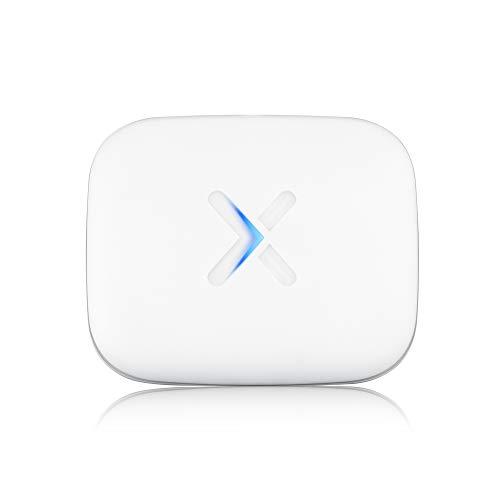 Zyxel De aanvulling op het Multy Mini Dual Band Wifi-systeem breidt het bereik van Multy X uit met 186 m² [WSQ20].