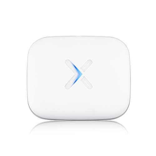 Zyxel Multy Mini Dual-Band WiFi System Add-on, extends coverage of Multy X by 186 m² [WSQ20]