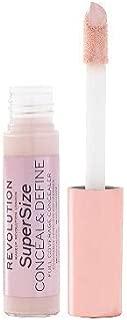 Best makeup revolution supersize concealer Reviews