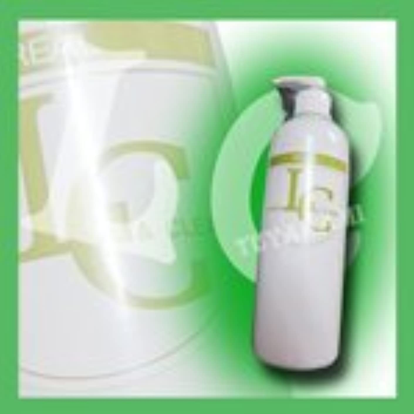 宴会質素な同一のリアル L.C. モイスチャースキンミルク 400ml