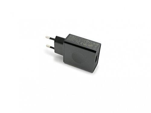 Lenovo Yoga Book YB1-X90L (ZA0W) Original USB Netzteil 24 Watt EU Wallplug