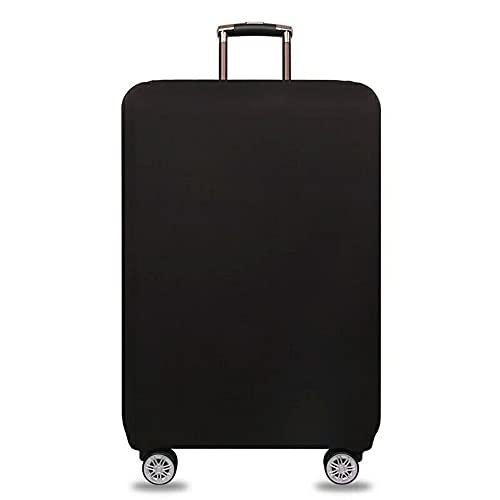 CHUANGOU Cubierta de Equipaje Viaje Equipaje Cubierta para Funda Protectora Impermeable Oxford Trolley, s