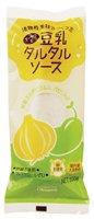オーサワジャパン オーサワの豆乳タルタルソース 100g 4個セット
