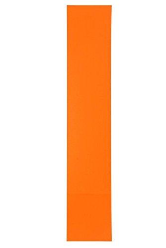 Bearpaw Pfeilcrestings Standard (12x Stück) fluoreszierend orange