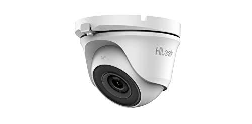HiLook THC-T150-M 5MP 2,8mm Turbo HD 20m EXIR Indoor Outdoor 4in1 CCTV Eyeball Turret Kamera IP67 - weiß